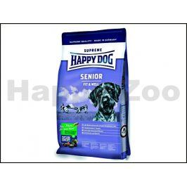 HAPPY DOG Supreme Fit and Well Senior 1kg