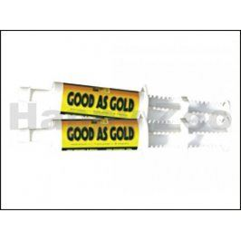 TRM Good As Gold pasta 3x35g