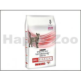 PURINA PRO PLAN VD Feline - DM Diabetes Management 5kg