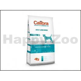 CALIBRA Dog Hypoallergenic Adult Large Breed Chicken & Rice 14kg