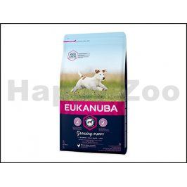 EUKANUBA Small Breed Growing Puppy 3kg